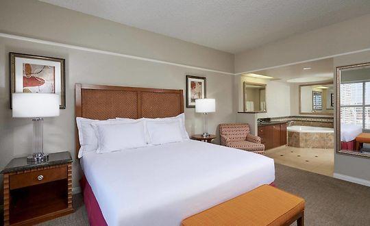 Hilton Grand Vacations At The Flamingo Las Vegas, NV